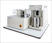 Full Automatic BET Specific Surface Area Analyzer Macsorb